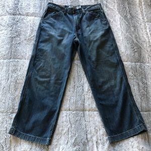 GAP Men's 1969 Carpenter Jeans 34Wx28L